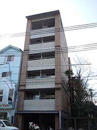 K'z ALLAY[5階]の外観