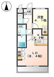 東毛呂駅 5.5万円