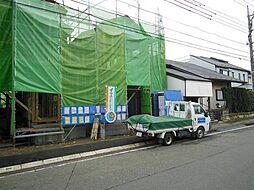 所沢市中新井4丁目