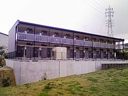 レオパレスMUTSUMI(ムツミ)[102号室]の外観