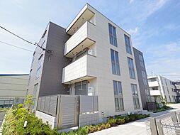 武蔵野線 新座駅 徒歩17分