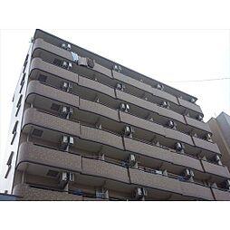 メゾンドセティエーヌのRC造9階建てです