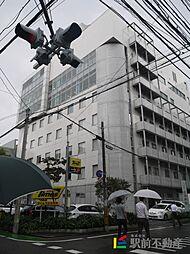 シティマンション平尾II[603号室]の外観