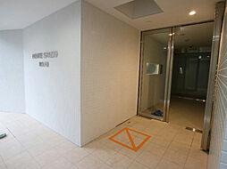 モンテ スパツィオ薬院大通[8階]の外観