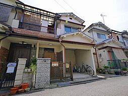 [一戸建] 奈良県奈良市恋の窪1丁目 の賃貸【奈良県 / 奈良市】の外観