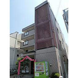 T.Oコート花川[201号室]の外観