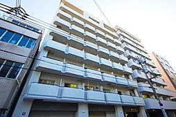 Osaka Metro四つ橋線 本町駅 徒歩3分の賃貸マンション