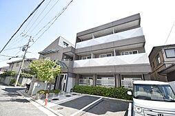 南海線 諏訪ノ森駅 徒歩2分の賃貸マンション