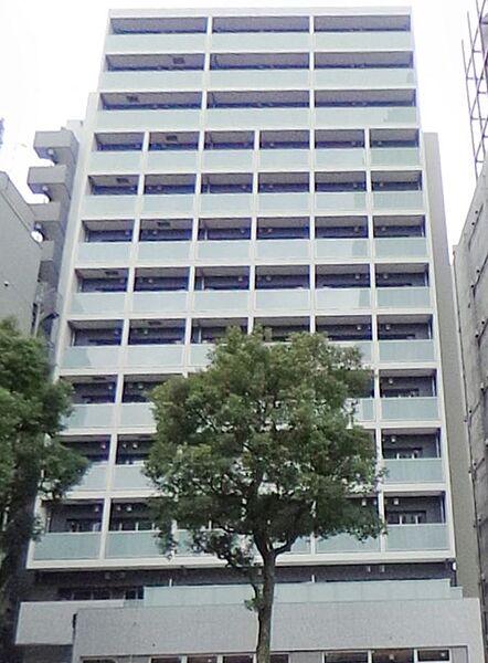 新築 リビオメゾン飯田橋[314号室号室]の外観