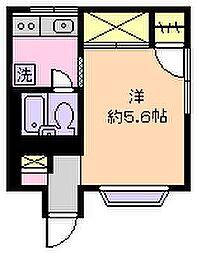 アーリーメイ[101号室]の外観