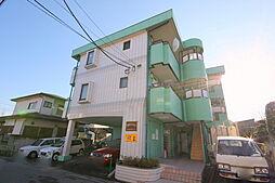 池田マンション[207号室]の外観