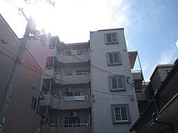 ストーク西灘[5階]の外観