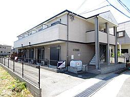 ディアコート高松[2階]の外観