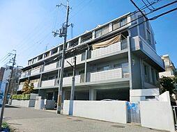 フェリス武庫之荘[1階]の外観