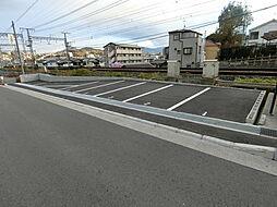 土師ノ里駅 0.6万円