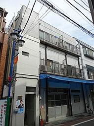 コーポ富士[3階]の外観