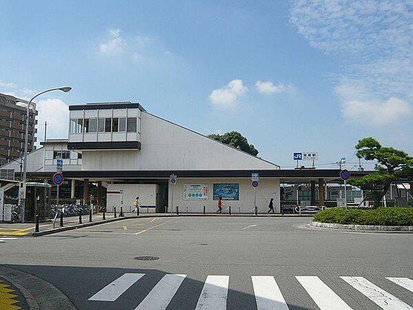 ■最寄駅:JR宝殿駅まで約900m(徒歩11分)