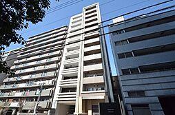 ロイジェント栄[7階]の外観