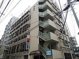 守屋ビル[3階]の外観