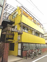 エクセル東長崎[2階]の外観
