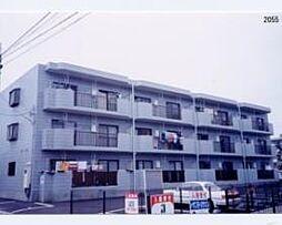 コモドハウス[102 号室号室]の外観