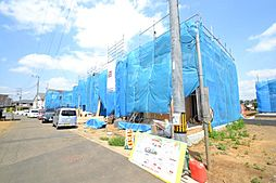 一戸建て(新座駅から徒歩13分、102.88m²、4,380万円)