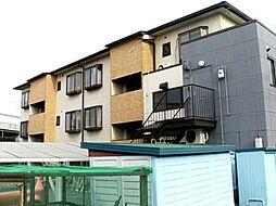 小津浜ハイツ[1C号室]の外観