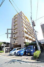 グレイスフルマンション東比恵[8階]の外観