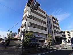 M−ブランドール[4階]の外観