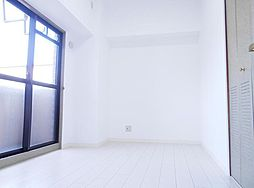 日当たりの良い居室