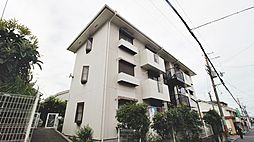 大阪府堺市西区鳳中町6丁の賃貸マンションの外観