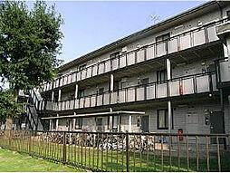 サンビレッジN&A 壱番館[2階]の外観