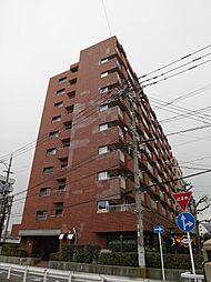 コーポランド砂津[9階]の外観