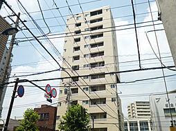 ユニーブル田端新町[702号室]の外観