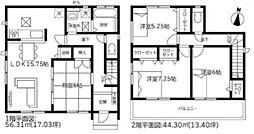 掛川駅 2,880万円
