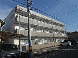 マンション寿 3階[303号室]の外観