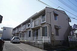 カミーリア・レジデンス[2階]の外観