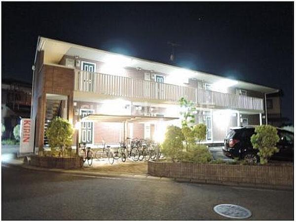 瀬田メディエートプラザ[1階]の外観