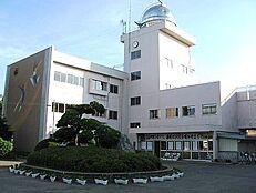 中学校美野里中学校まで3824m