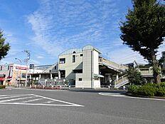 JR八高線「北八王子」駅
