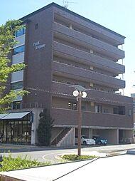 パークアベニュー[5階]の外観