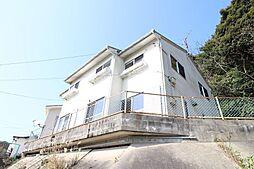 山口県下関市宝町の賃貸アパートの外観