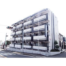 松が丘エンビィマンション[3階]の外観