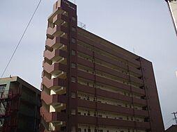 エメラルドマンション砂津[304号室]の外観