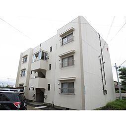 大阪府枚方市香里ケ丘8丁目の賃貸マンションの外観