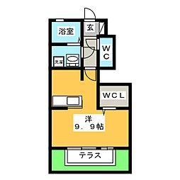 島大橋東 4.9万円