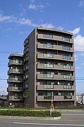 リバーパーク新川[7階]の外観