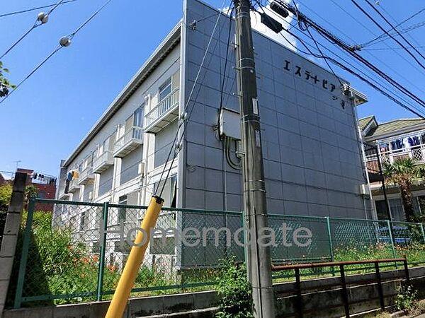 エステートピアタジマ 2階の賃貸【千葉県 / 習志野市】