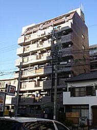 レスカール千代田[6階]の外観
