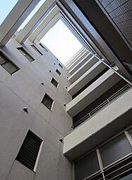 楠原ビル[5階]の外観